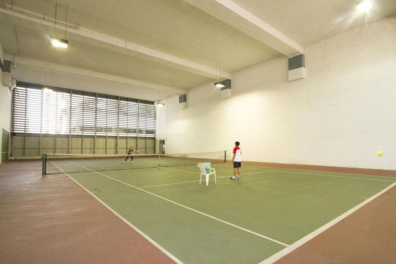 The-Residence-Sukhumvit-24-tennis-court